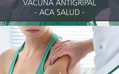 Avalian – Información de la Vacuna Antigripal