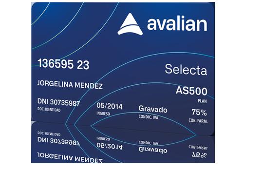 Avalian Selecta