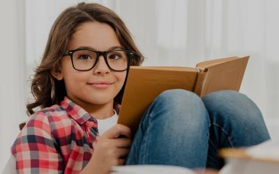 ¿ Por qué está aumentando la miopía en los niños?