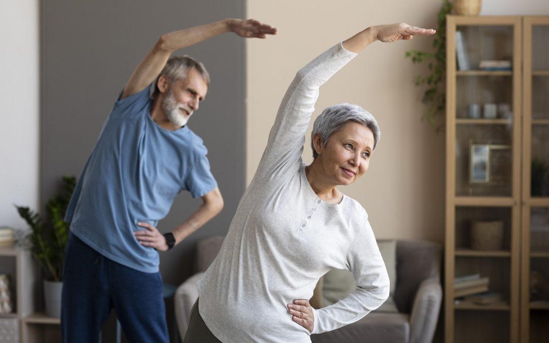 Cómo retomar el ejercicio después de una infección por COVID