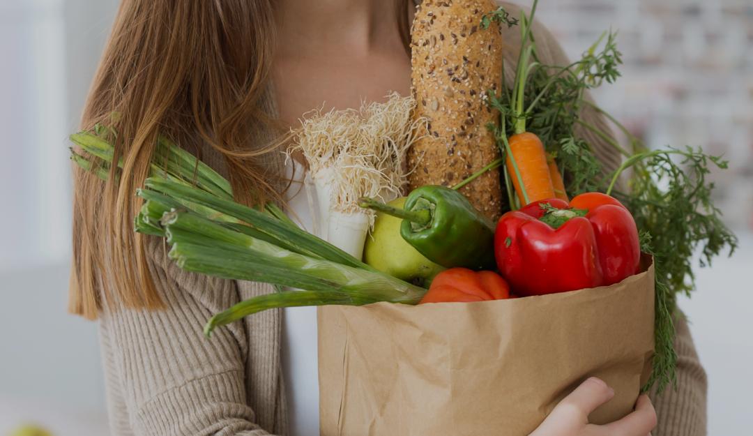 Cómo es que los alimentos pueden mejorar tu estado de ánimo