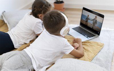 Los niños y la tecnología: derribando mitos